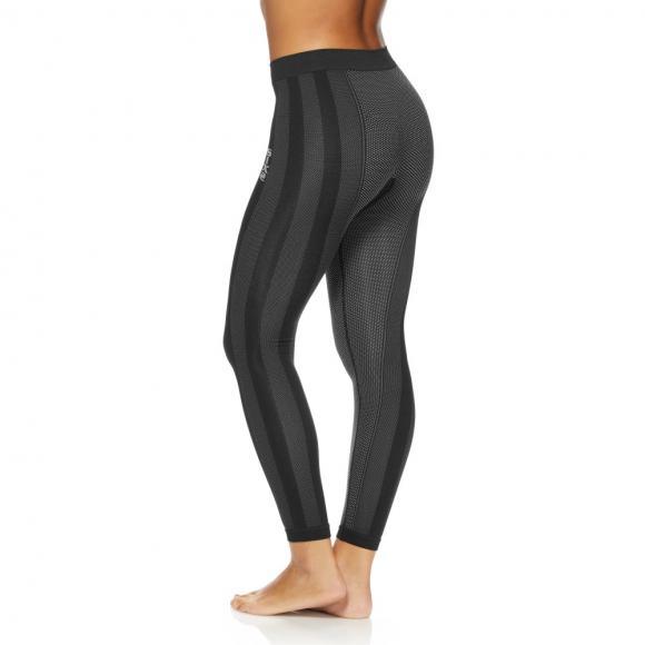 Mallas largas thermo Carbon Underwear