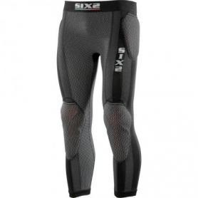 Mallas Interiores preparada para protecciones Carbon Underwear®