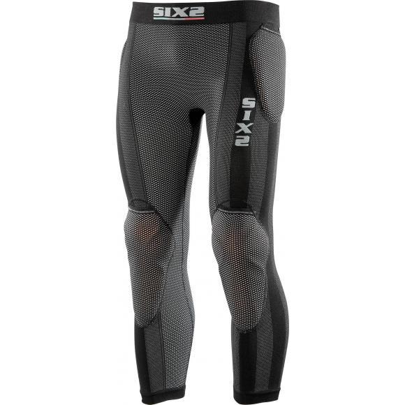 Mallas Interiores con protecciones Carbon Underwear®