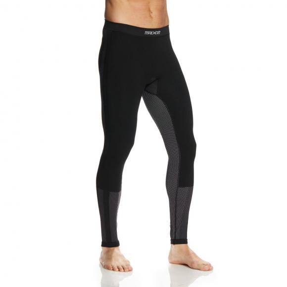 Mallas Interiores cortavientos Windshell Carbon Underwear®