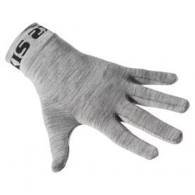 Sotoguantes Carbon Merinos Wool® - Gris
