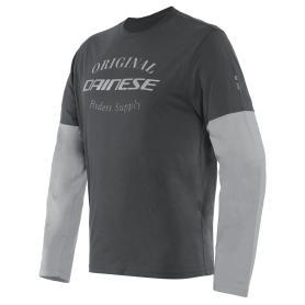 Camiseta manga larga Dainese Paddock
