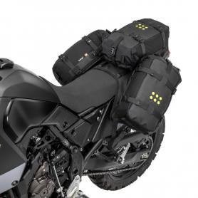 Soporte Kriega Overlander OS-BASE para bolsas OS para Yamaha Tenere 700