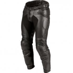 Pantalón de cuero DAINESE PONY C2