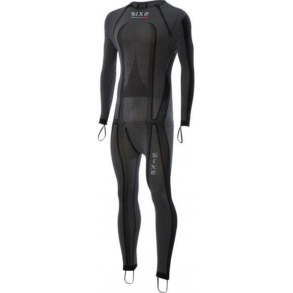 Mono integral Racing Carbon Underwear