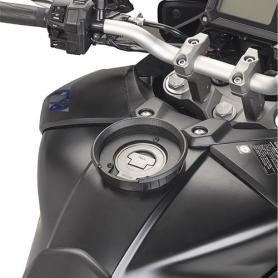 Anclaje para bolsas sobre depósito Tanlock para Yamaha Tracer (15-16)