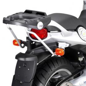 Portaequipajes para topcase Monolock para BMW FCS Scarver 650 (02-06) de Givi