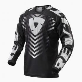 Jersey Moto Rough de Revit