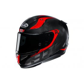 Casco Integral HJC RPHA 11 Carbono Bleer
