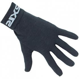 Sotoguantes Carbon Merinos Wool® - Negro