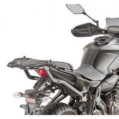 Soporte trasero Givi para moto Yamaha MT07 (2018-)