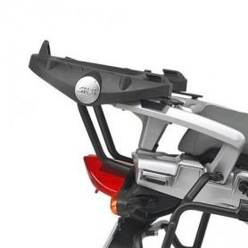Portaequipaje para maleta MONOKEY® para BMW R1200GS (04-12) de GIVI