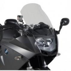 Cúpula transparente (45 x 35 cm) para BMW F800S/ST (06-16) de GIVI