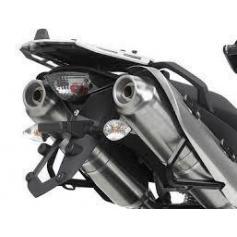 Portaequipajes para maletas MONOKEY® en aluminio para KTM 990 SMT (09-16) de GIVI