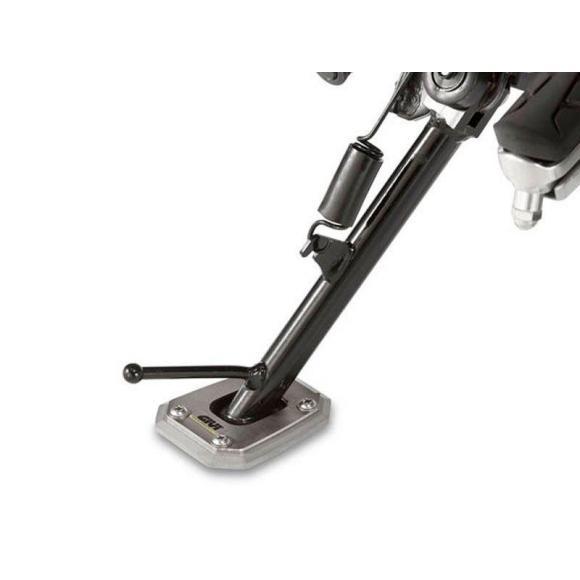 Ampliación de caballete lateral de GIVI para modelos de Honda