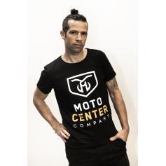 Camiseta Hombre MotoCenter Company