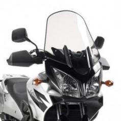 Cúpula específica transparente para Modelos Específicos de moto de GIVI
