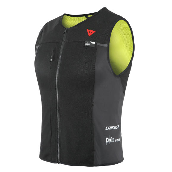 Chaleco Airbag Dainese para mujer Smart Jacket