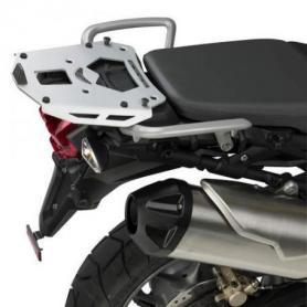 Adaptador posterior para maleta MONOKEY® en aluminio para Triumph Tiger 800 (11-17) / Tiger 800 XC (11-17) / Tiger 800 XR (11-17) de GIVI