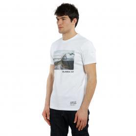 Camiseta Dainese Adventure Dream