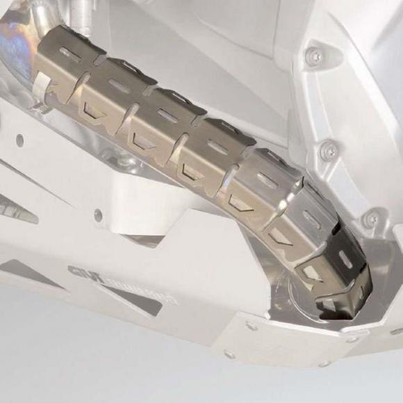 Protector para Colectores de entre 52mm y 60 mm de díametro de GIVI