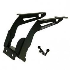 Adaptador para maleta MONOLOCK® para Yamaha X-MAX 125-250 (10-13)