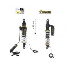 Juego de Suspensión de Reducción de altura -50mm Plug & Travel para BMW R1200GS (LC) / R1250GS (2017-)