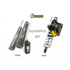 "Juego de Suspensión Touratech Suspension ""Expedition Edition"" para Yamaha Tenere 700 (2019-)"