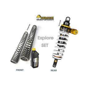 "Juego de Suspensiones Touratech Suspension ""Explore Edition"" para Yamaha Tenere 700 (2019-)"