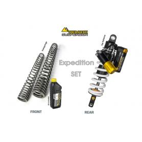 "Juego de Suspensiones Touratech Suspension ""Extreme Edition"" para Yamaha Tenere 700 (2019-)"