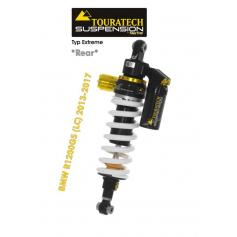 "Amortiguador Trasero ""Extreme"" Touratech Suspension para BMW R1200GS (LC) / R1200GS Adventure (LC) (2013-2017)"