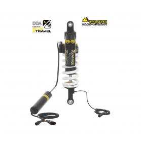 Amortiguador Trasero DDA / Plug & Travel de Touratech Suspension para BMW R1200GS Adventure (LC) / R1250GS Adventure