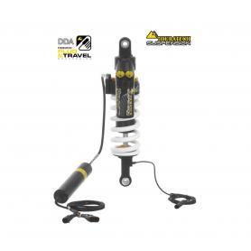 Amortiguador Trasero DDA / Plug & Travel de Touratech Suspension para BMW R1200GS Adventure (LC) / R1250GS Adventure (2017-)