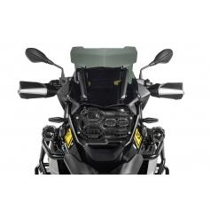 Protectores de manos Touratech Defensa Expedition para BMW R1250GS / Adv / R1200GS LC / Adv