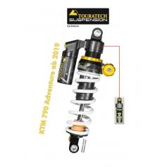 "Amortiguador ""Extreme"" Touratech Suspension para KTM 790 Adventure / R (2019-)"