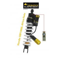 "Amortiguador Trasero ""Extreme"" Touratech Suspension para Honda Africa Twin CRF1000L (2018-) / Adv Sports"