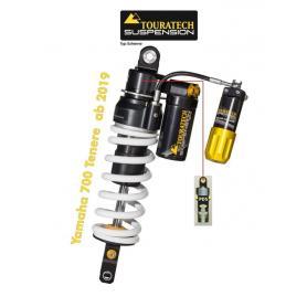 "Amortiguador ""Extreme"" Touratech Suspension para Yamaha Tenere 700 (2019-)"