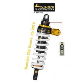 Amortiguador Trasero Explore HP/PDS Nivel 2 de Touratech Suspension para Yamaha Tenere 700