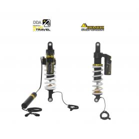 Juego de Suspensión DDA / Plug & Travel de Touratech Suspension para BMW R1250GS /Adv / R1200GS (LC) /Adv (LC) (2017-)