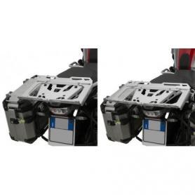 Portabolsa extensible en aluminio de GIVI
