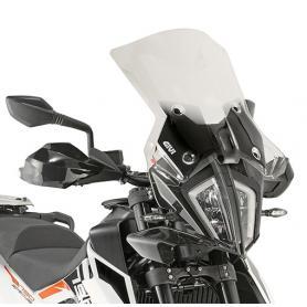 Cúpula Transparente de Givi para KTM 790 Adventure / R