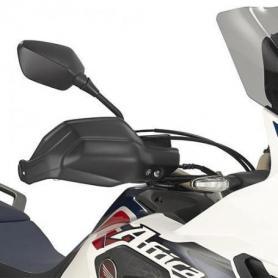 Protegemanos para Honda CRF1000L Africa Twin (16-17) / X ADV 750 (17) de GIVI