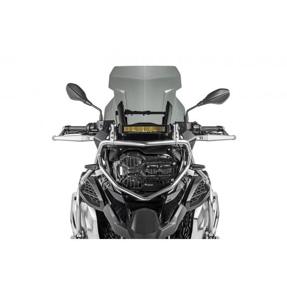Protectores de manos Touratech Defensa Pure para BMW R1250GS / Adv / R1200GS LC / Adv