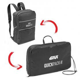 Mochila / Bolsa para tapa Givi Quick Pack