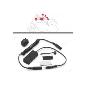 Power Socket S110 de Givi