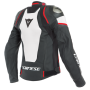 Chaqueta Moto con Airbag Dainese Racing 3 D-Air para mujer