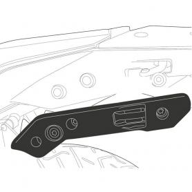 Kit Específico para el Montaje de Portamaletas Laterales Givi para KTM 1290 Super Adventure / S / R / T