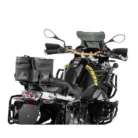 Bolsa Trasera Extensible Tail Rack + Extreme Edition de Touratech