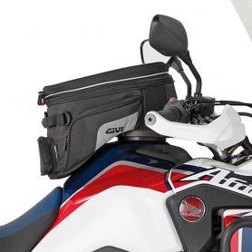 Kit adaptador metálico para bolsas sobredepósito Tanklock para Honda Africa Twin CRF1000L / ADV Sports / CRF1100L / ADV Sports