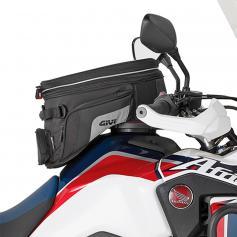 Kit adaptador para Bolsas Sobredepósito Tanklock Givi para Honda Africa Twin CRF1000L / ADV Sports / CRF1100L / ADV Sports